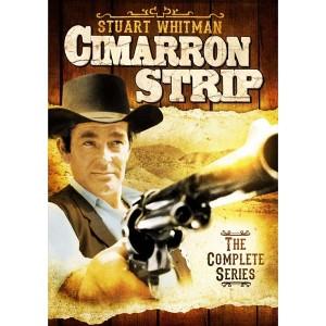 Cimarron Strip (1967) (Thuyết Minh) - Cơn Sốt Vàng