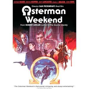 The Osterman Weekend (1983) (Vietsub) - Cuối Tuần Cùng Gián Điệp
