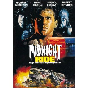 Midnight Ride (1990) (Vietsub) - Cuộc Trốn Chạy Lúc Nửa Đêm