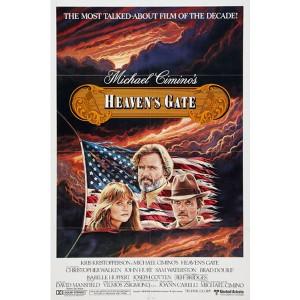 Heaven's Gate (1980) (Vietsub) - Cổng Thiên Đường