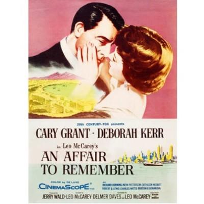 An Affair To Remember (1957) (Vietsub) - Một Chuyện Tình Để Nhớ