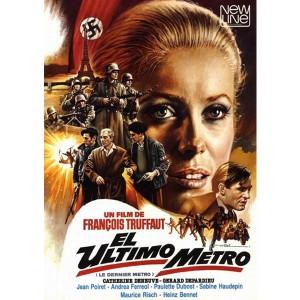 The Last Metro (1980) (Vietsub) - Chuyến Tàu Điện Ngầm Cuối Cùng
