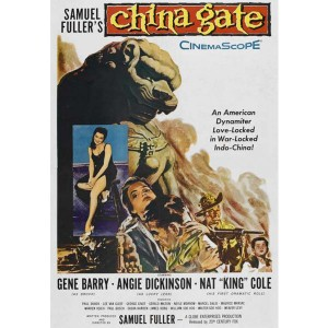 China Gate (1957) (Vietsub) - Cổng Trung Hoa