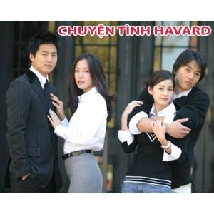 Chuyện Tình Havard (2004) (Thuyết Minh)