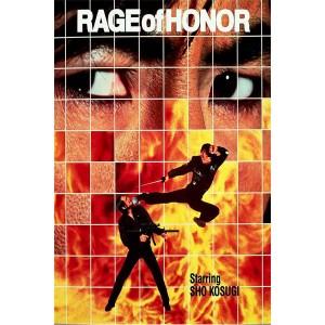 Rage Of Honor (1987) (Vietsub) - Cơn Thịnh Nộ Của Danh Dự