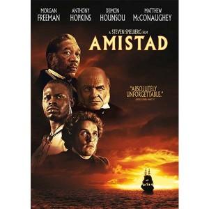 Amistad (1997) (Vietsub) - Chuyến Tàu Nô Lệ