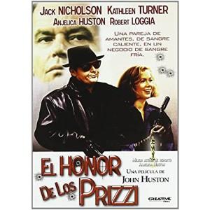 Prizzis Honor (1985) (Vietsub) - Chuyện Tình Sát Thủ