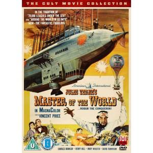 Master Of The World (1961) (Vietsub) - Chúa Tể Thế Giới