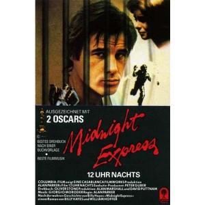 Midnight Express (1978) (Vietsub) - Chuyến Tàu Tốc Hành Lúc Nửa Đêm