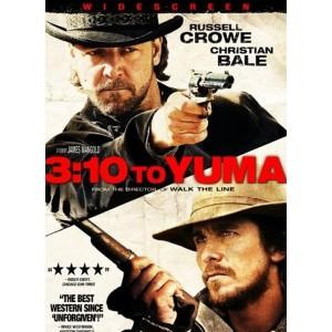 Chuyến Tàu Tới Yuma (2007) (Vietsub)