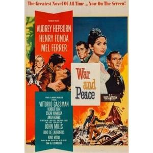 War And Peace (1956) (Vietsub) - Chiến Tranh Và Hòa Bình