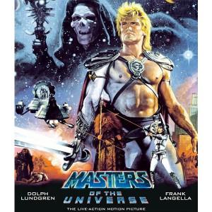 Masters Of The Universe (1987) (Engsub) - Chúa Tể Vũ Trụ