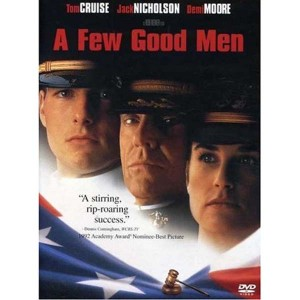 A Few Good Men (1992) (Vietsub) - Chỉ Vài Người Tốt