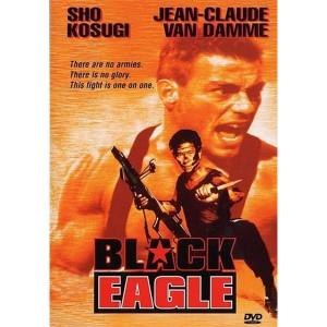 Black Eagle (1988) (Vietsub) - Đại Bàng Đen