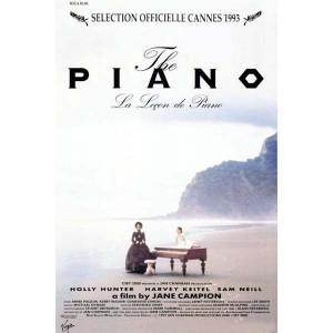 The Piano (1993) (Vietsub) - Dương Cầm