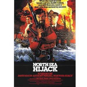 North Sea Hijack (1980) (Vietsub) - Đánh Cướp Giàn Khoan Biển Bắc