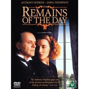 The Remains Of The Day (1993) (Vietsub) - Điều Còn Lại Trong Ngày