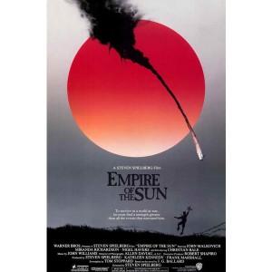 Empire Of The Sun (1987) (Vietsub) - Đế Chế Mặt Trời