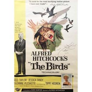 The Birds (1963) (Vietsub) - Đàn Chim Nổi Loạn