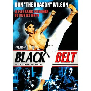 Black Belt (1992) (Vietsub) - Đai Đen