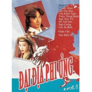 Đại Địa Phi Ưng (1992) (Lồng Tiếng Fafilm VN) (Bản Đẹp)