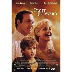Pay It Forward (2000) (Vietsub) - Đáp Đền Tiếp Nối