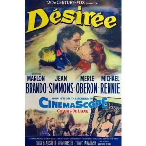 Desiree (1954) (Vietsub) - Người Tình Của Napoleon