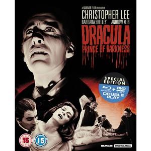 Prince Of Darkness (1966) (Vietsub) - Dracula Hoàng Tử Bóng Đêm