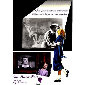 The Purple Rose Of Cairo (1985) (Vietsub) - Đóa Hồng Tím Cairo