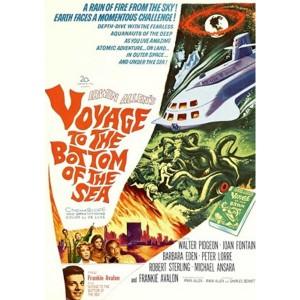 Voyage To The Bottom Of The Sea (1961) (Vietsub) - Du Hành Tận Đáy Biển Sâu