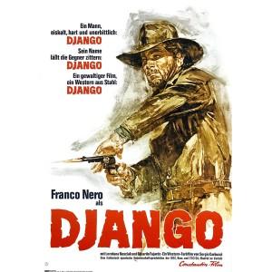 Django (1966) (Vietsub) - Tay Súng Giang Hồ