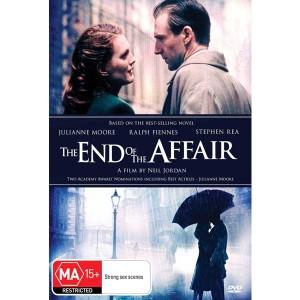 The End Of The Affair (1999) (Vietsub) - Đoạn Kết Một Cuộc Tình