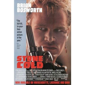 Stone Cold (1991) (Vietsub) - Đá Lạnh