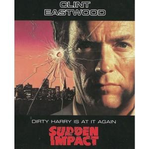 Sudden Impact (1983) (Vietsub) - Đối Mặt