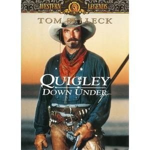 Quigley Down Under (1990) (Vietsub) - Độc Nhãn