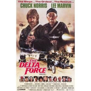 The Delta Force (1986) (Vietsub) - Đặc Nhiệm Chống Khủng Bố
