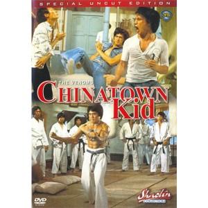 Chinatown Kid (1977) (Vietsub) - Đường Nhân Giai Tiểu Tử