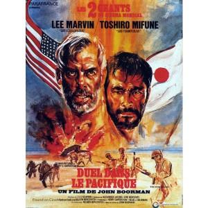 Hell In the Pacific (1968) (Vietsub) - Địa Ngục Thái Bình Dương