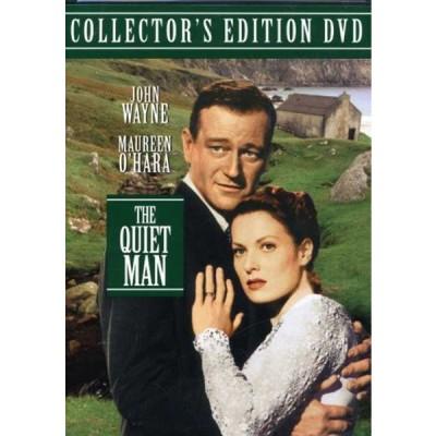 The Quiet Man (1952) (Vietsub)- Người Đàn Ông Thầm Lặng
