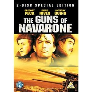 The Guns Of Navarone (1961) (Vietsub) - Đại pháo thành Navarone