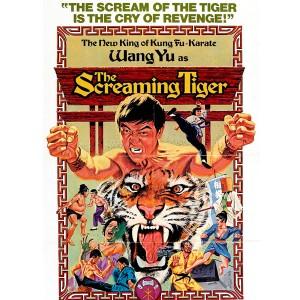 The Screaming Tiger (1973) - Đường Sơn Khách Phục Hận