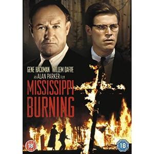 Mississippi Burning (1988) (Vietsub) - Dòng Sông Mãnh Liệt