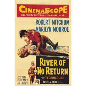 River Of No Return (1954) (Vietsub) - Dòng Sông Vĩnh Biệt