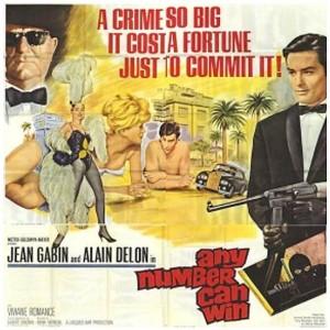 Any Number Can Win (1963) (Vietsub) - Đời Tàn Bạc Nổi