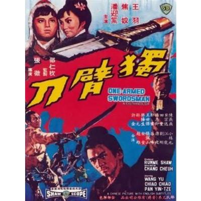 Độc Thủ Đại Hiệp (1967) (Vietsub)