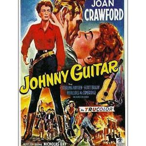Johnny Guitar (1954) (Vietsub) - Đàn Trong Đêm Vắng