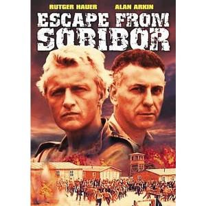 Escape From Sobibor (1987) (Thuyết Minh) - Đào Thoát Khỏi Nhà Tù Sabibor