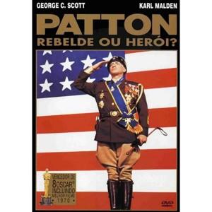 Patton (1970) (Vietsub) - Đại Tướng Patton