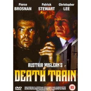 Death Train (1993) (Vietsub) - Đoàn Tàu Tử Thần