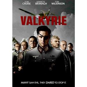 Valkyrie (2008) (Vietsub) - Điệp Vụ Valkyrie